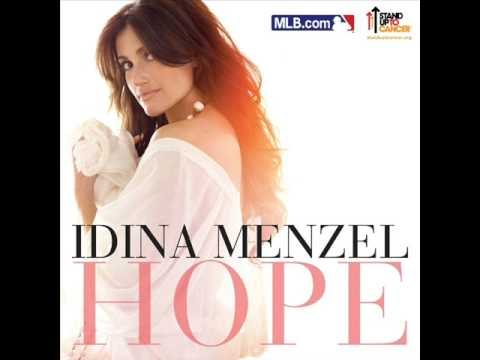 Image result for idina menzel hope song