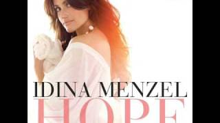 Watch Idina Menzel Hope video