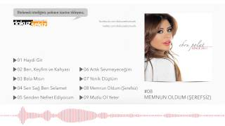 Ebru Polat - Memnun Oldum (Şerefsiz) (Official Audio)