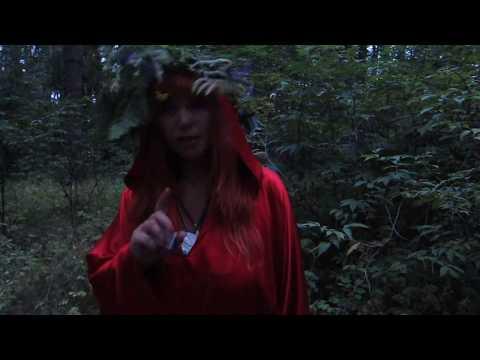 Ритуал с папоротником на Ивана Купала (летнее солнцестояние) - Моргана
