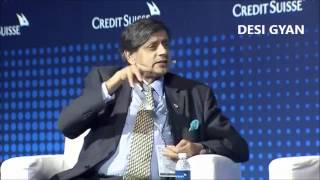 India's soft power is much greater than that of Chinese- Shashi Tharoor screenshot 3