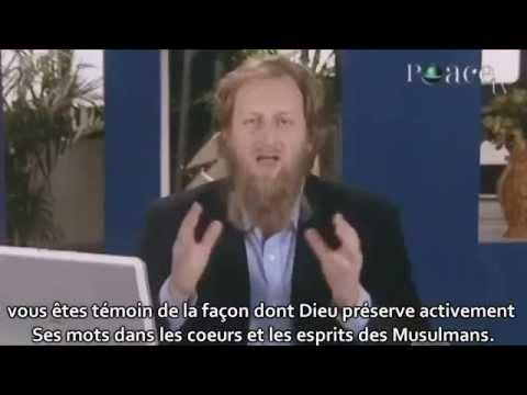 La preuve que l'Islam est la vérité [Ép.3] - La transmission orale du Coran
