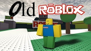 Roblox Script Showcase Episode#955/Old Nostalgia Robloxian