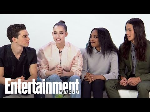 'Descendants 2' Cast On The Moment Fans Will Be Talking About | Entertainment Weekly