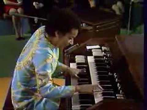 Moanin' - Rhoda Scott 1972