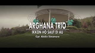 ARGHANA TRIO VOL. 6 - IKKON HO SAUT DI AU