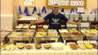 ৭০০ টাকায় ইফতার বুফে - AMAZING BUFFET IFTAR + DINNER ONLY @ 700/- AT BASHUNDHARA - BUFFET KING