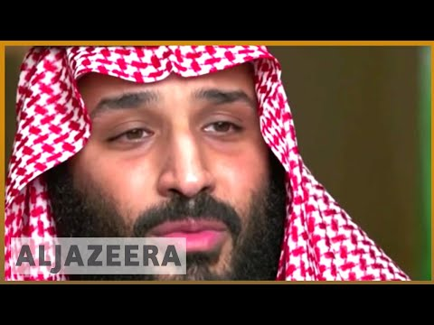 🇸🇦 Saudi crown prince: 'Iran is harbouring al-Qaeda' leaders | Al Jazeera English