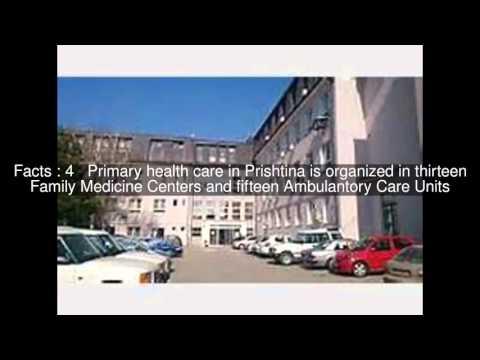 Health care in Kosovo Top  #8 Facts