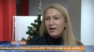 VTV Dnevnik 19. prosinca 2016.