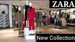 #Zara #Autumn #September2019 ZARA NEW AUTUMN COLLECTION /ZARA WOMEN'S FASHION /SEPTEMBER 2019