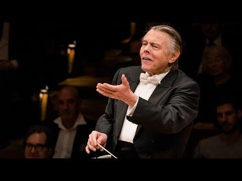 Bruckner: Symphony No. 6 / Jansons · Berliner Philharmoniker