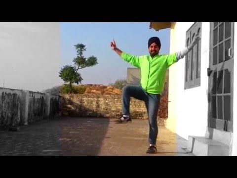 Zindabaad Yaarian Ammy virk bhangra