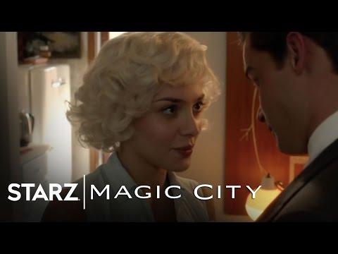 Magic City  Episode 7