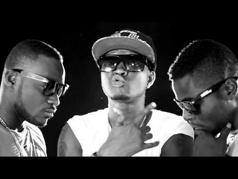 5Five - Mujey Baya (Move Back) (Audio)