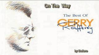 Watch Gerry Rafferty On The Way video