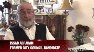 Baixar The Kosher War - New York Post