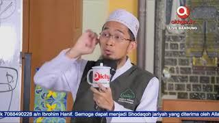 Amalan Ketika Istri Hamil - Ust. Adi Hidayat, LC.,MA.