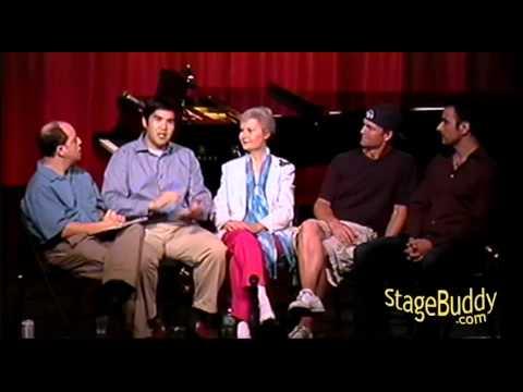 Broadway Producer Pun Bandhu: Putting on a Show