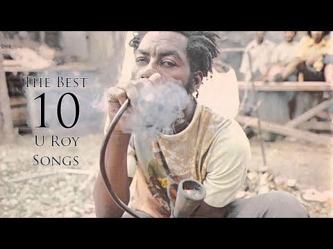 The Best 10 Songs - U Roy