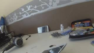 Changer la vitre tactile Archos 97c Platinum AC97CPL