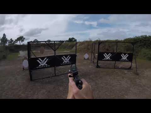 2020 USPSA Race Gun Nationals (My Favorite Stages)