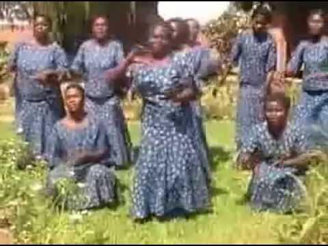 Karonga CCAP Union Choir-Unganile Peteli