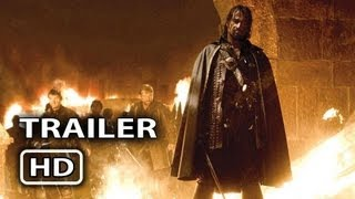 Solomon Kane Movie Trailer (2012)