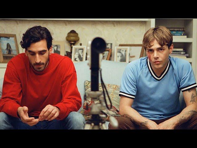 Matthias & Maxime Official Trailer