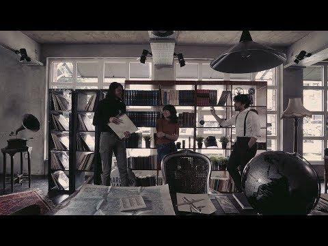 Matter Halo | Aerotiva | Interview 5: The Inspirations of