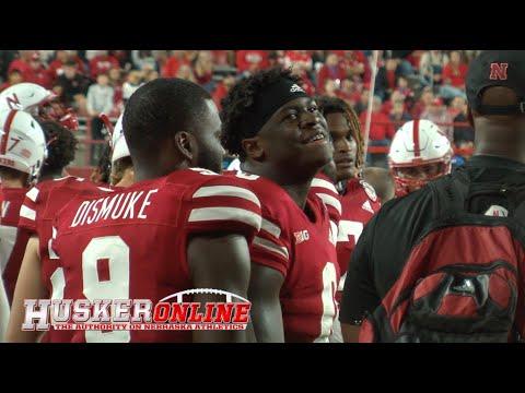 HOL HD: Nebraska vs. Northwestern Sights & Sounds