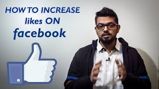 Two Ultimate Tips To Increase Likes On Facebook Page | Totally Free & Authentic