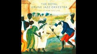 "The Royal Krunk Jazz Orkestra ""Hopeless"""
