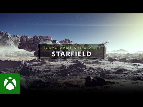 В Starfield будет огромный сценарий – более 150 тысяч строк диалогов