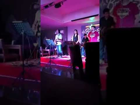 AND I LOVE YOU SO by mr PHILIP ARABIT High Caliber Band