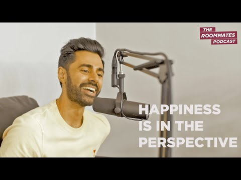 Hasan Minhaj Talks Achieving Your Dreams, Hacks To Overcoming Obstacles To Success + More.