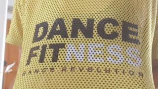 Rutins Dance Fitness Enfoque En Pierna Y Gluteos De Acero