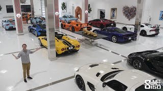 Miami's Brand New IKONICK Supercar Collection!