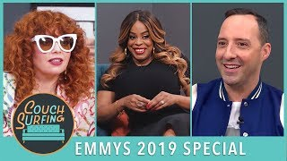 Emmy Nominees Natasha Lyonne, Henry Winkler & More On Memorable Performances | Entertainment Weekly