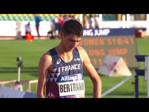 Men's 400m T37 Final