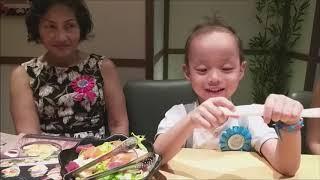 Tiệc Sinh Nhật của Bà và Shiro tại Sushi Tei - 20191108