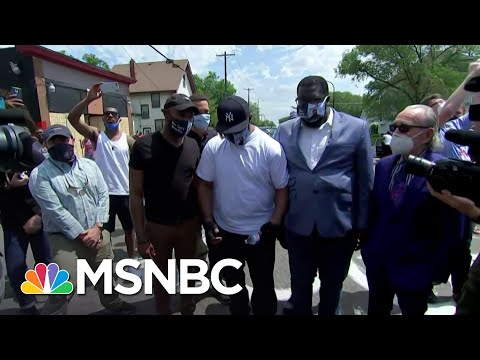 Autopsies Raise New Questions About George Floyd's Death | The Last Word | MSNBC