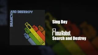 Ima Robot - Sing Boy