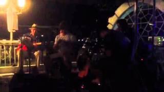Un soir au Blackpearl's à pianottoli :) :)