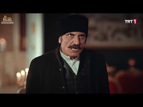 Права на престол: Абдулхамид 101 серия на русском языке