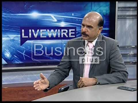 LIVE WIRE | International Stock Market | Shujaat Mubarik | 20, March 2018