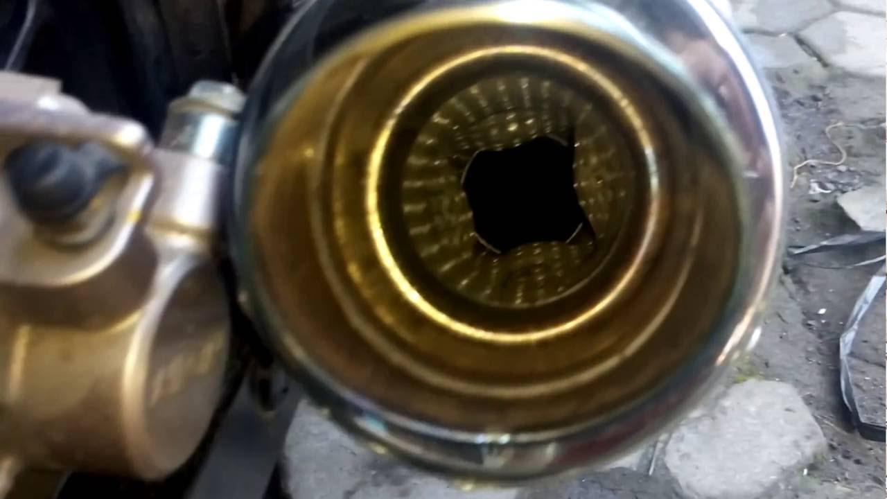 Tes Suara Satria F150 Knalpot Austin Raccing Youtube Prospeed Mf Series Honda Sonic150r