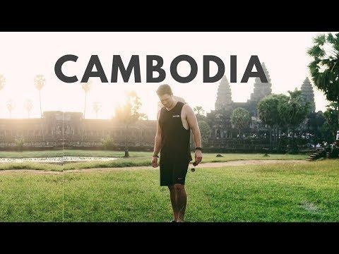 Angkor Wat & Batu Caves | Around The World in 49 Days (5 of 6)
