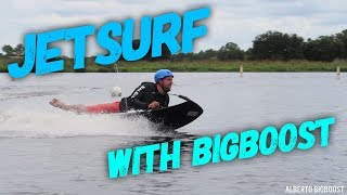 homepage tile video photo for JETSURF  EXPERIENCE WITH BIGBOOST AND THE LADIES!