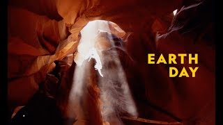 National Geographic Earth Day Sounds of Earth